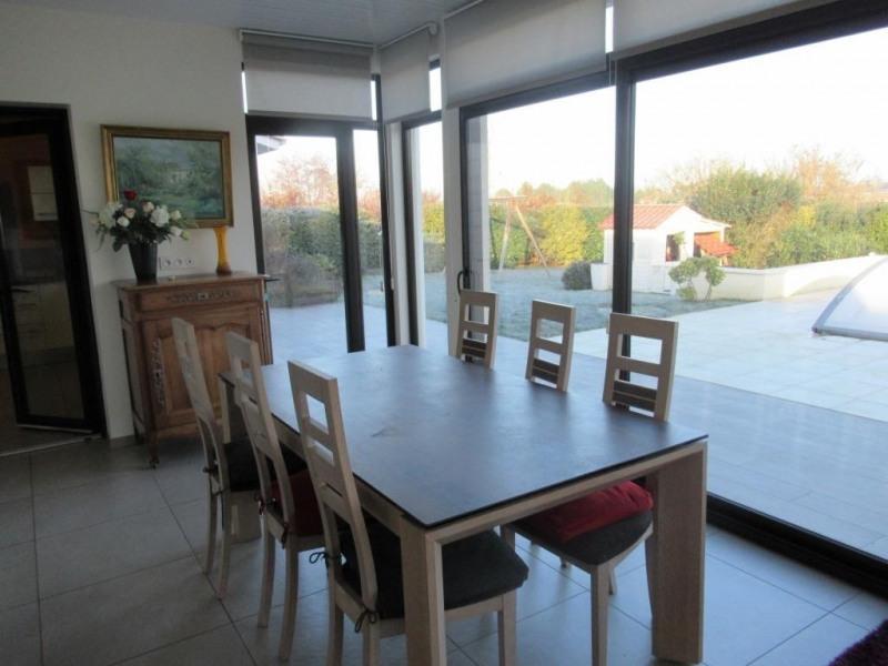 Sale house / villa Bergerac 462000€ - Picture 5