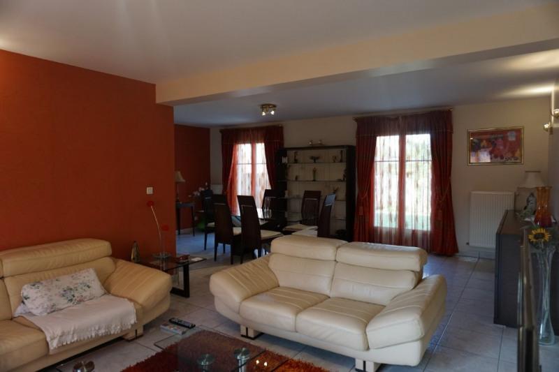 Vente de prestige maison / villa Argenteuil 520000€ - Photo 4