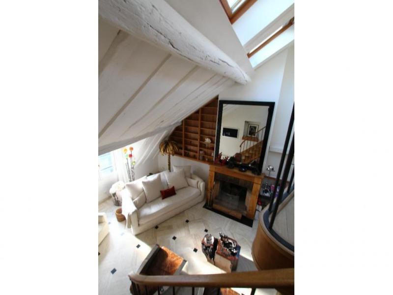 Vente de prestige appartement Paris 7ème 2140000€ - Photo 3
