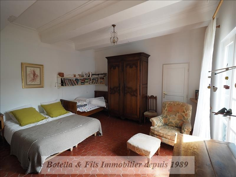 Immobile residenziali di prestigio casa Uzes 737000€ - Fotografia 12