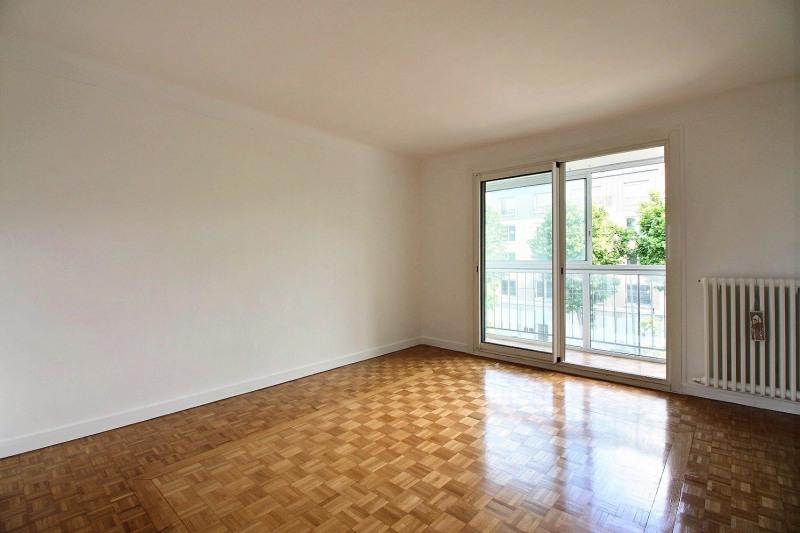 Vente appartement Châtillon 325000€ - Photo 2