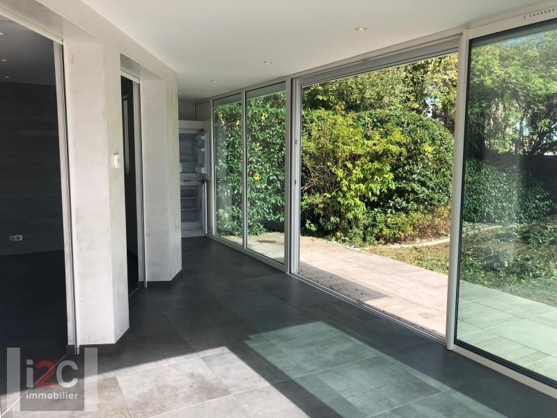 Vendita appartamento Divonne les bains 575000€ - Fotografia 8
