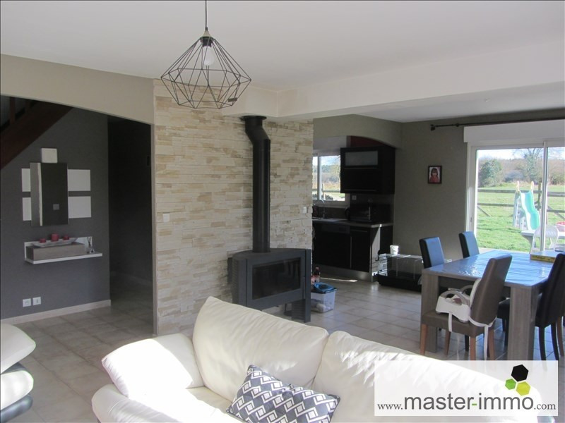 Vente maison / villa Sees 173 000€ - Photo 2
