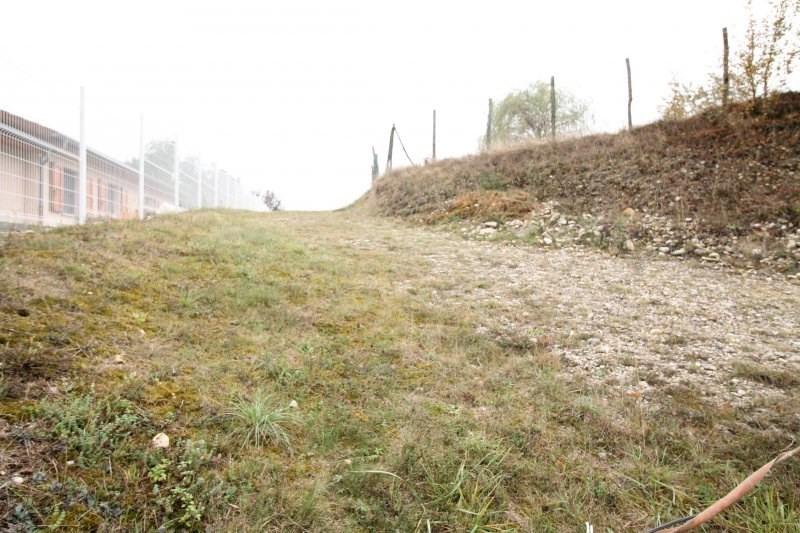Vente terrain Biol 58000€ - Photo 1