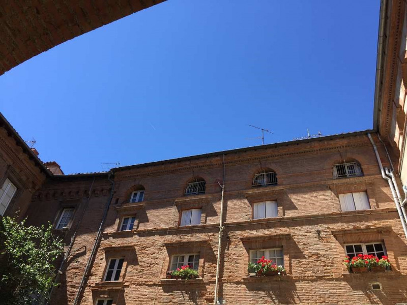 Sale apartment Toulouse 580000€ - Picture 1