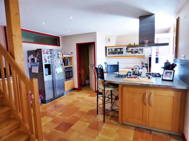 Vente maison / villa Cezac 241 000€ - Photo 4