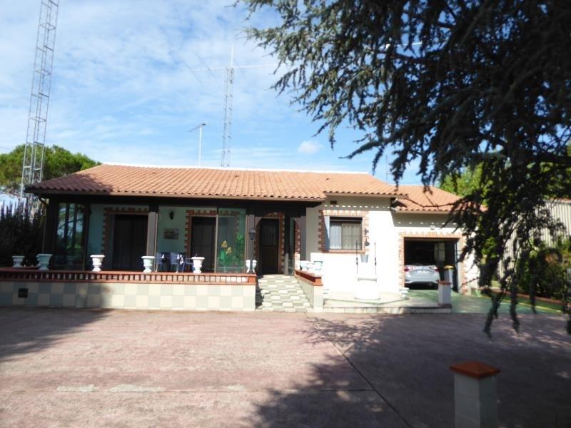 Life annuity house / villa Labastide st pierre 63000€ - Picture 1