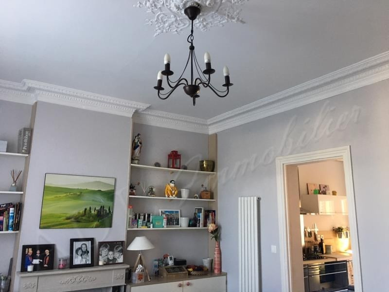 Sale apartment Chantilly 239 000€ - Picture 10
