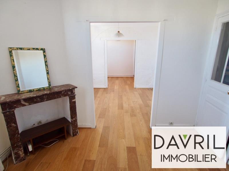 Vente appartement Conflans ste honorine 210000€ - Photo 3