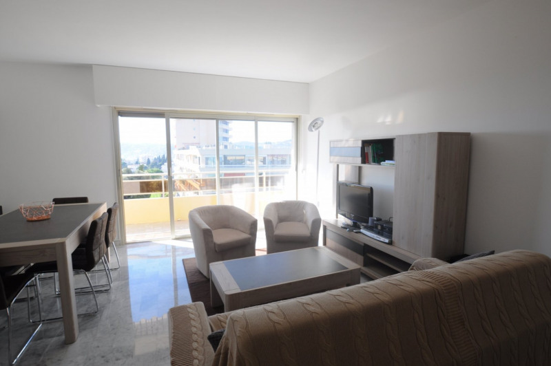 Sale apartment Antibes 399 500€ - Picture 3