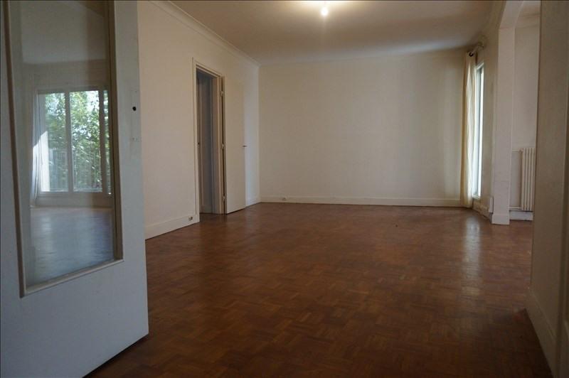Vente appartement St gratien 299000€ - Photo 2