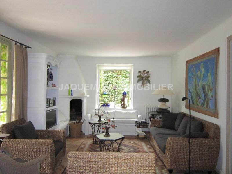 Vente maison / villa Lambesc  - Photo 3