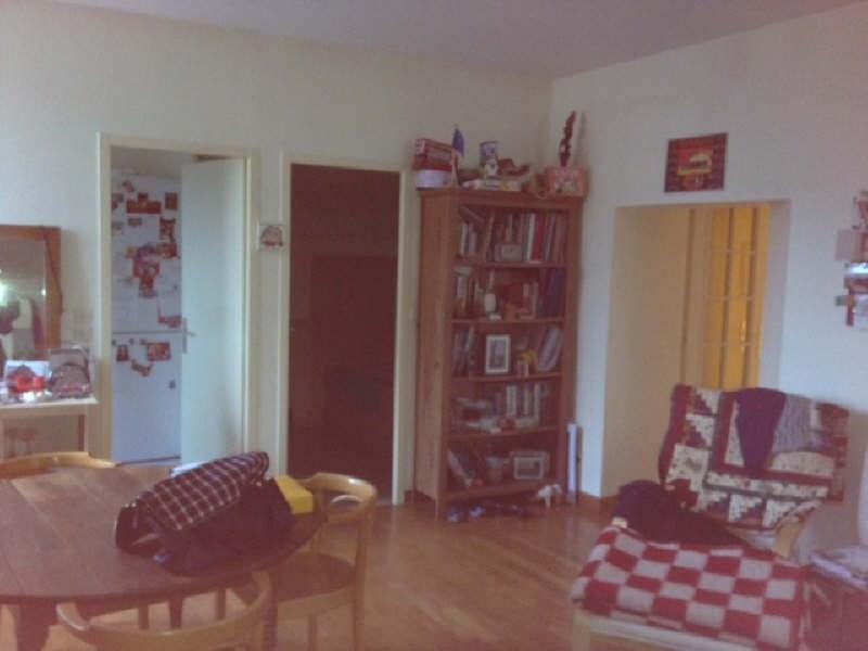 Rental apartment Dijon 604€ CC - Picture 2