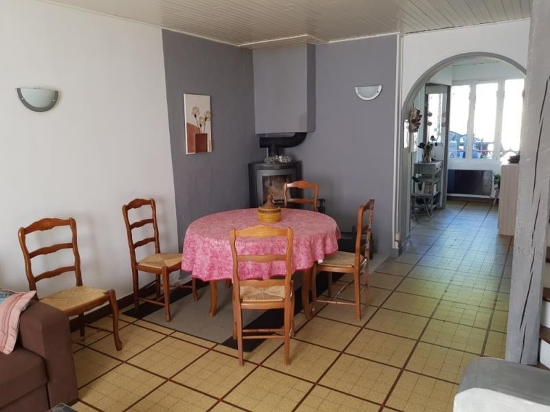 Sale apartment Toucy 112000€ - Picture 3