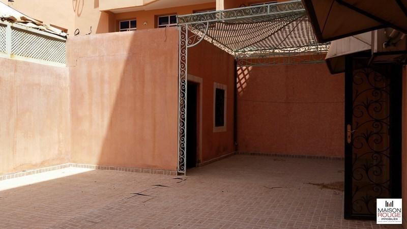 Vente appartement Marrakech 144200€ - Photo 9