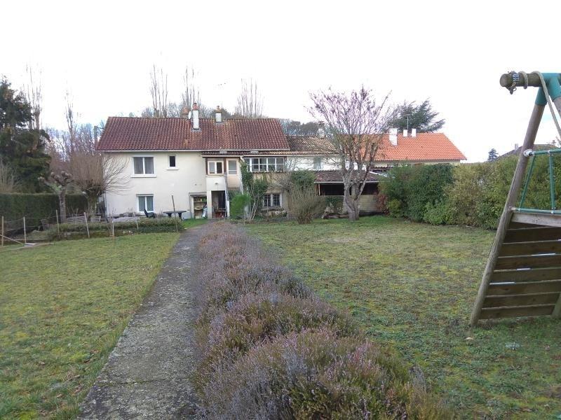 Vente maison / villa Mignaloux beauvoir 239000€ - Photo 14