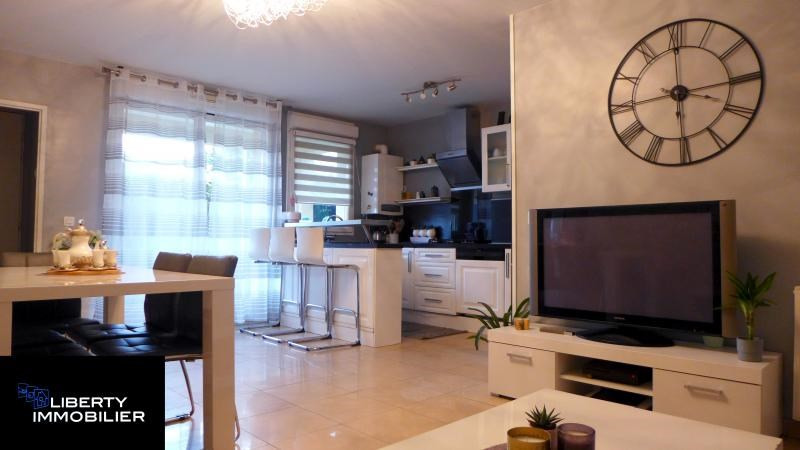 Vente appartement Trappes 188 000€ - Photo 5
