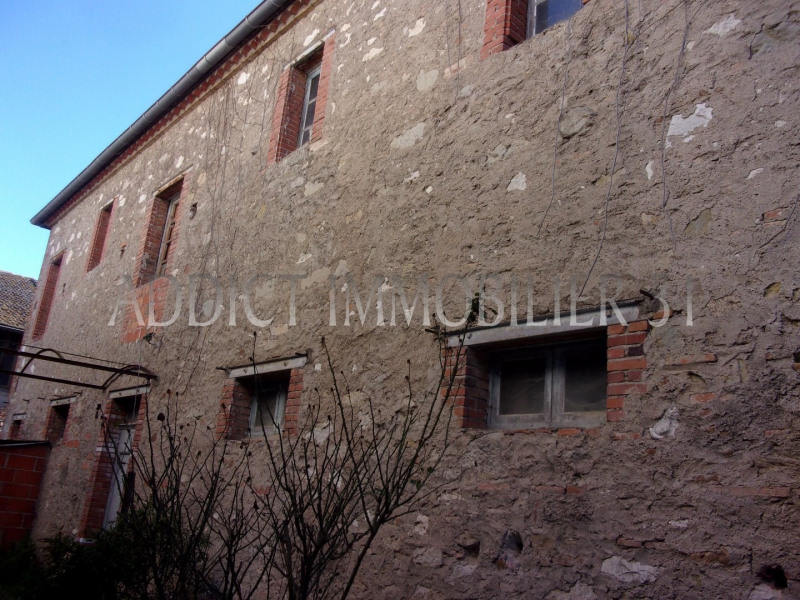 Vente maison / villa Briatexte 232000€ - Photo 5