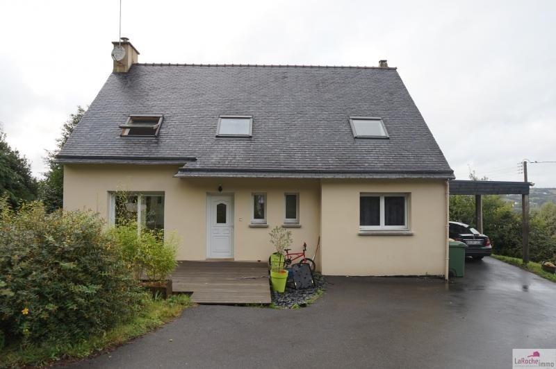 Vente maison / villa Loperhet 249000€ - Photo 1