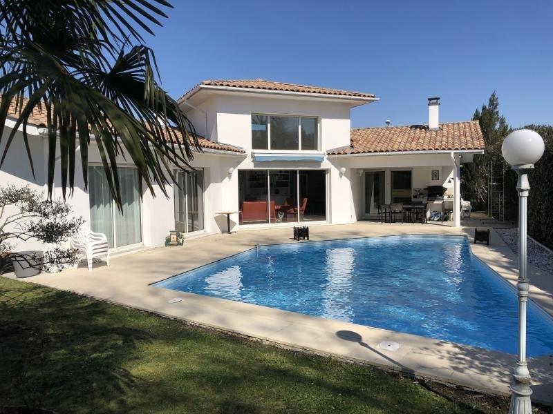 Vente de prestige maison / villa Eysines 675000€ - Photo 1
