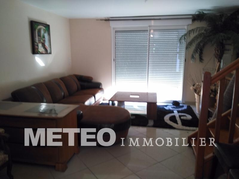 Vente maison / villa Nalliers 124000€ - Photo 3