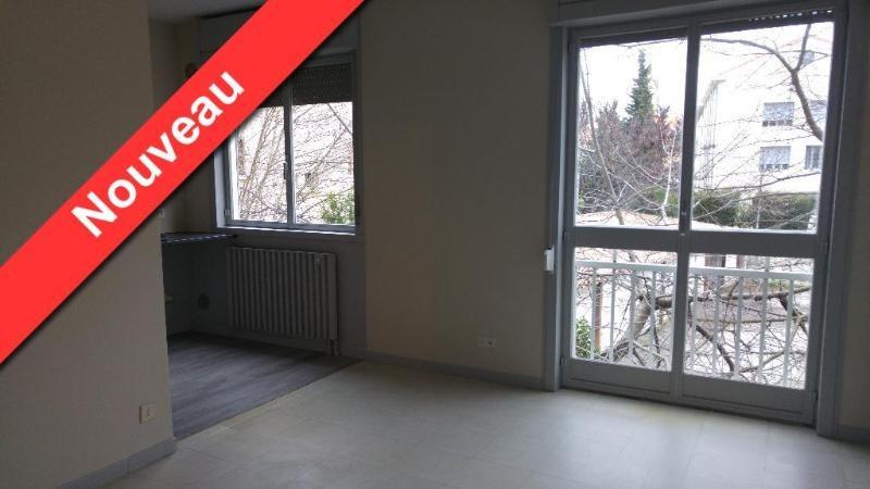 Location appartement Aix en provence 661€ CC - Photo 1