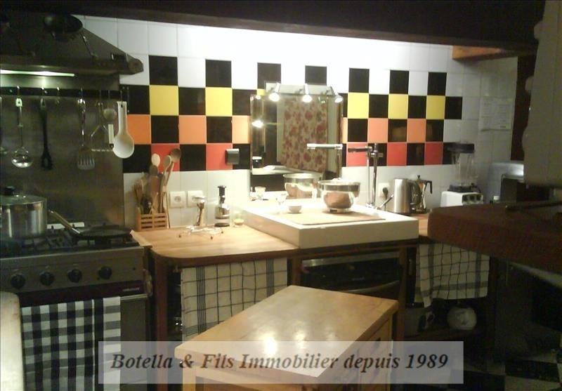 Verkoop  huis Pont st esprit 413000€ - Foto 6