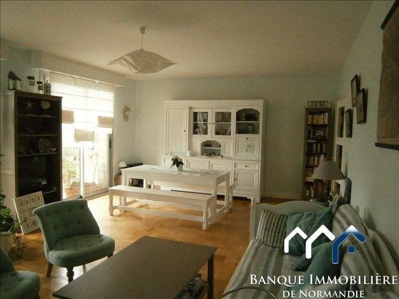 Deluxe sale apartment Caen 353 000€ - Picture 2