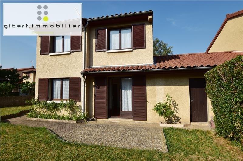 Vente maison / villa Vals pres le puy 154900€ - Photo 1