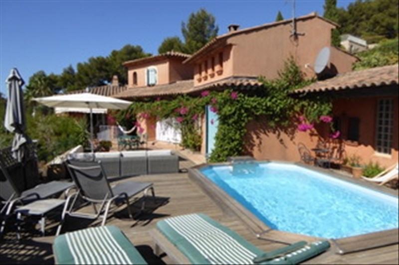 Deluxe sale house / villa Bormes les mimosas 995000€ - Picture 2