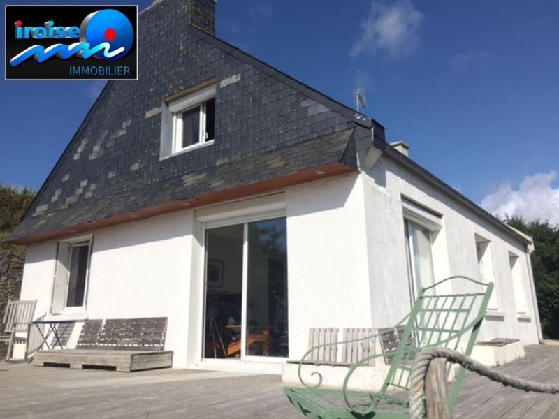 Vente maison / villa Ploumoguer 439000€ - Photo 2