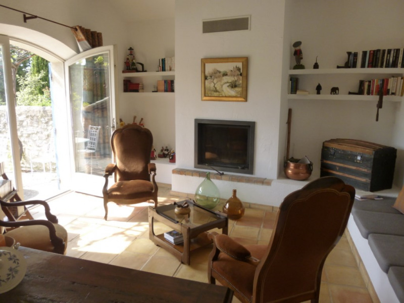 Sale house / villa Eygalieres 550 000€ - Picture 4