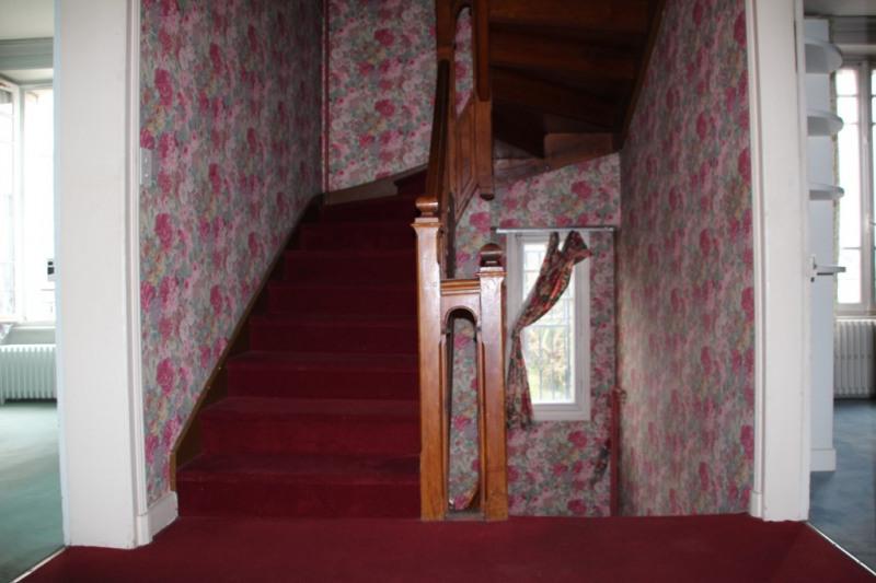 Sale house / villa Ussel 178500€ - Picture 9