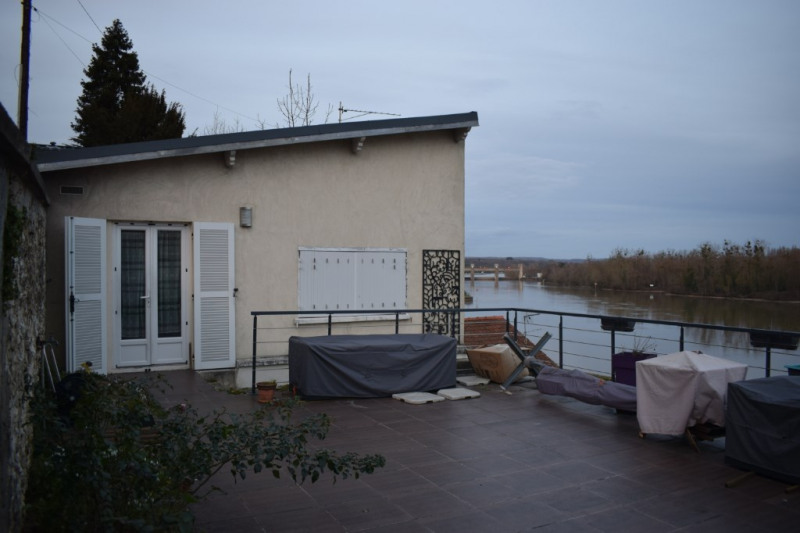 Vente maison / villa Rolleboise 132000€ - Photo 2