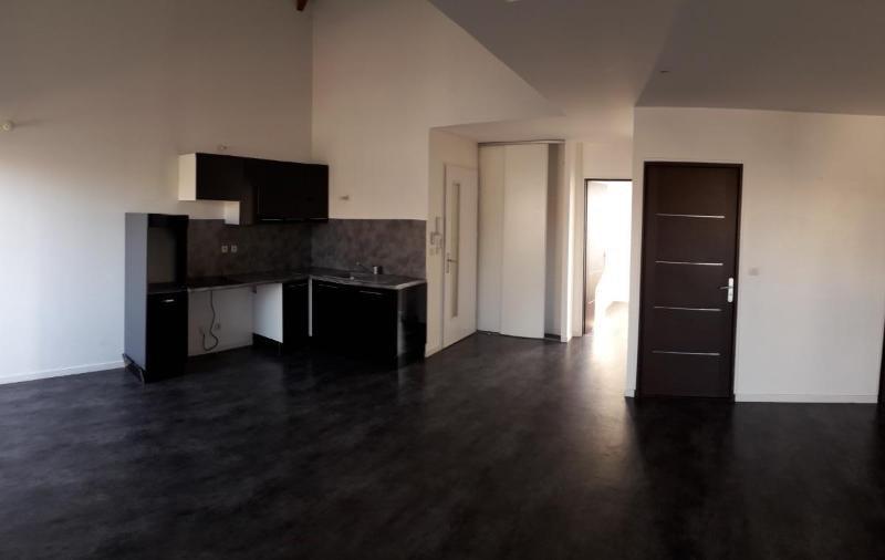 Verhuren  appartement Romans sur isere 680€ CC - Foto 1