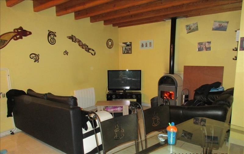 Vente maison / villa Curzon 96750€ - Photo 3