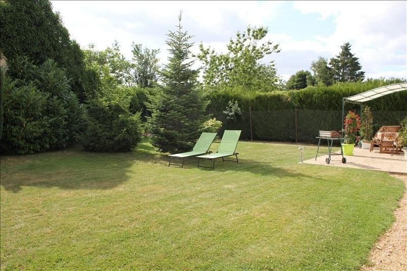 Vente maison / villa Maintenon 220000€ - Photo 10