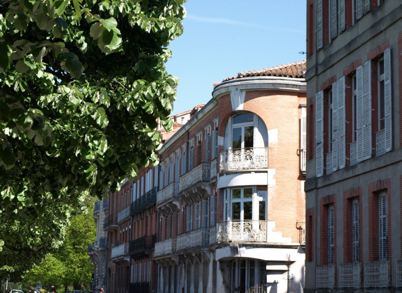 Vente appartement Toulouse 364 000€ - Photo 1