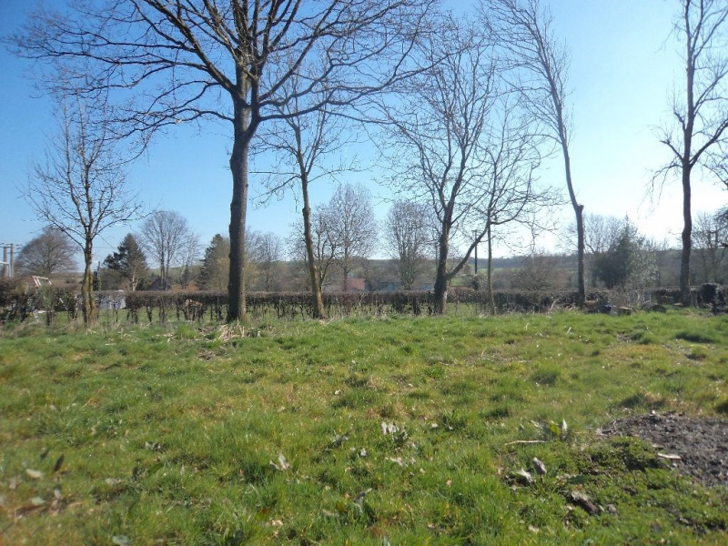 Vente terrain Lumbres 44 000€ - Photo 1