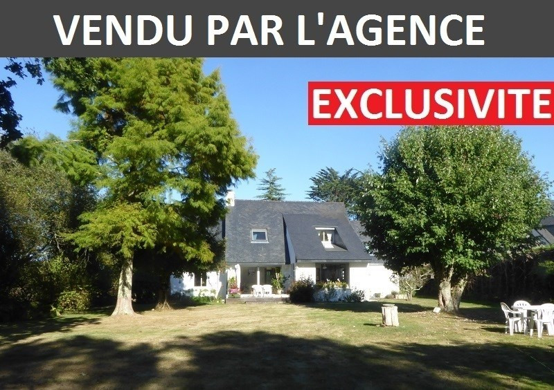 Deluxe sale house / villa Carnac 718 000€ - Picture 1