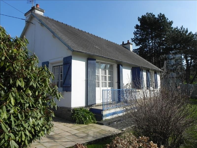 Vente maison / villa Lannion 105 735€ - Photo 7