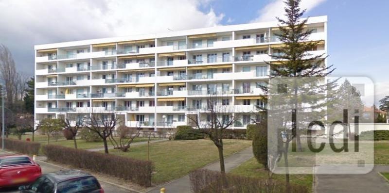 Vente appartement Montélimar 129600€ - Photo 1