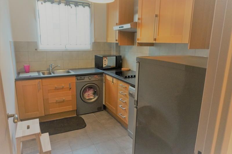 Rental apartment Neuilly sur seine 1800€ CC - Picture 4