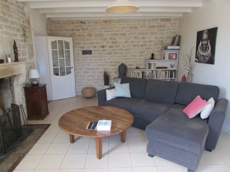 Vente maison / villa Aigre 133 000€ - Photo 6