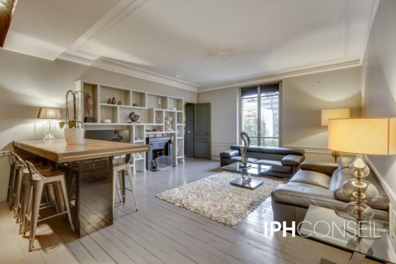 Vente appartement Courbevoie 780000€ - Photo 2