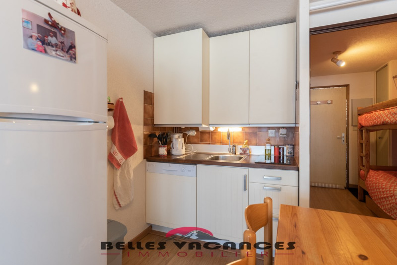 Sale apartment Saint-lary-soulan 99 000€ - Picture 5