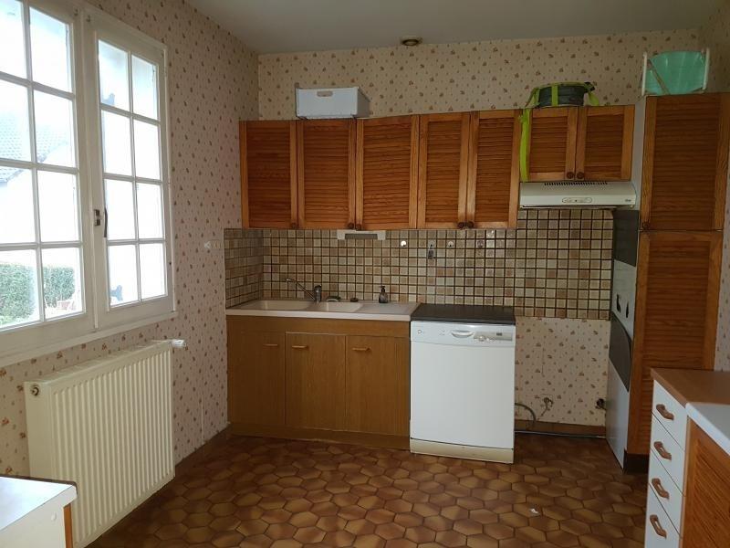 Sale house / villa Coulanges les nevers 150000€ - Picture 6
