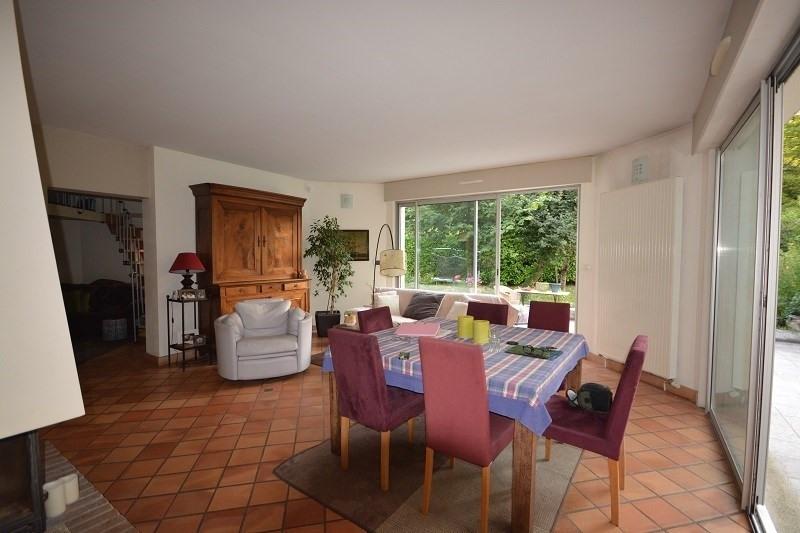 Revenda casa Vaulx milieu 390000€ - Fotografia 1
