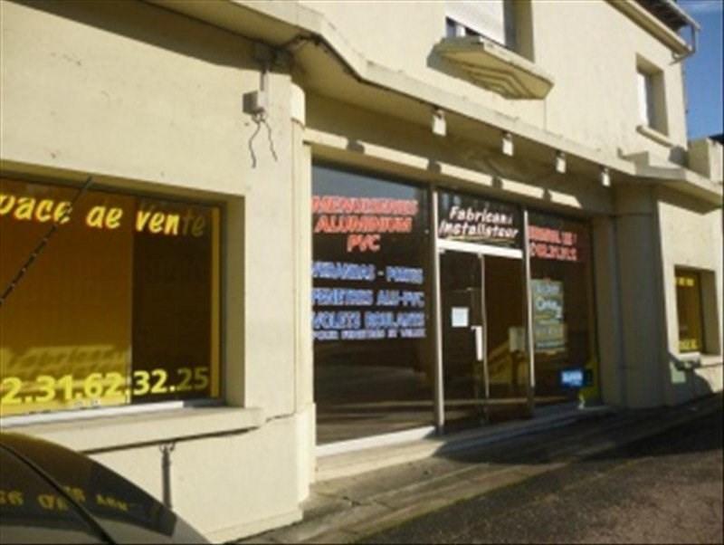 Location local commercial Lisieux 5880€ CC - Photo 6