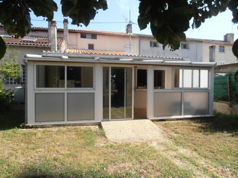 Vente maison / villa La couronne 92650€ - Photo 2